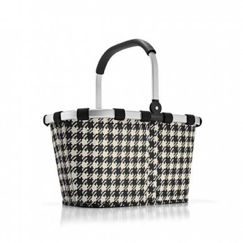 Carrybag fifties black
