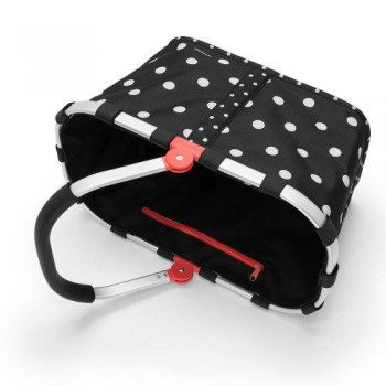 Carrybag mixed dots