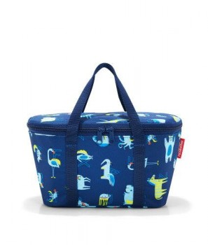 Coolerbag XS Kids abc friends blue
