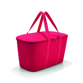 Coolerbag red